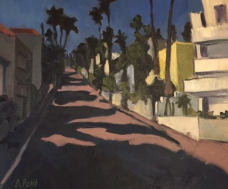 paysage LA